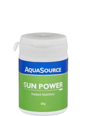 АкваСорс Слънчева енергия - Мигновена храна