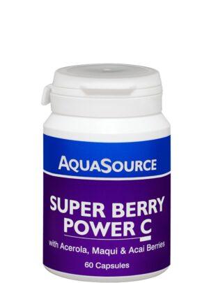 АкваСорс Супер Плодова Енергия C