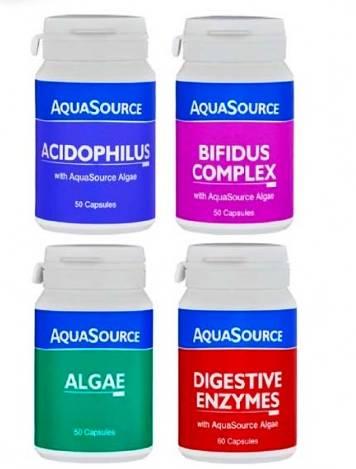 Защо да използваме аквасорс