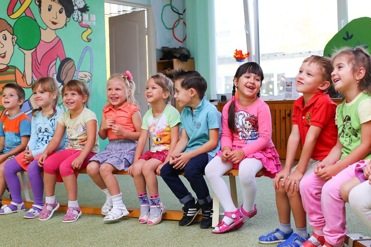 Ужас! Детето тръгва на детска градина - Kolastra.eu