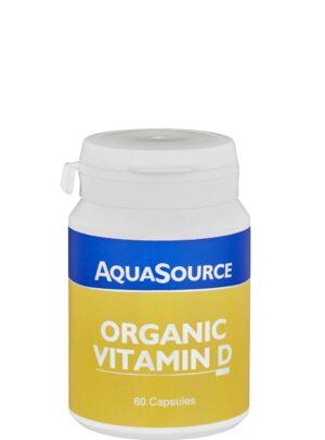 АкваСорс Органичен витамин Д