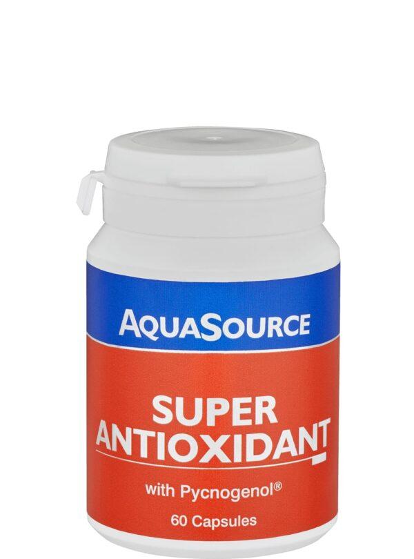 АкваСорс Супер Антиоксидант с Пикногенол